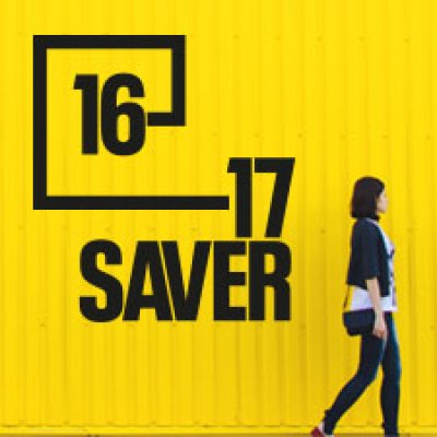 Introducing the 16-17 Saver image