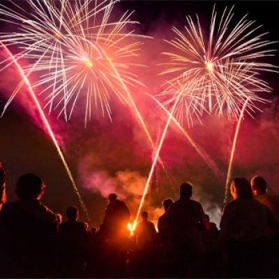 Top places to celebrate Bonfire Night image