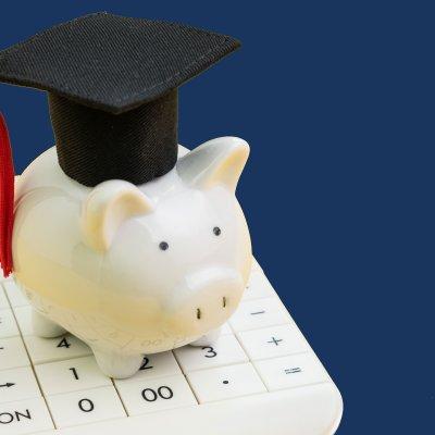 Six ways to save money at uni image
