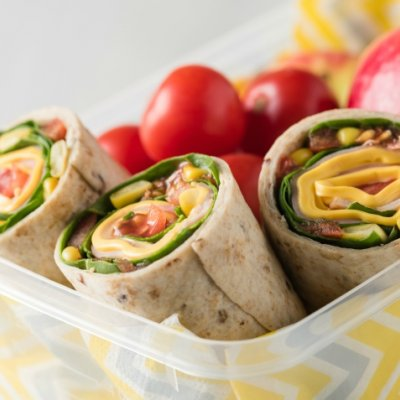 Delicious Travel Snacks for Kids image