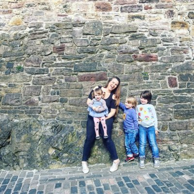 5 Things To Do In Edinburgh With Kids image