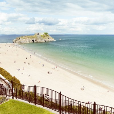 Britain's best beaches image
