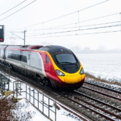 Why a Railcard is your best friend in Winter image