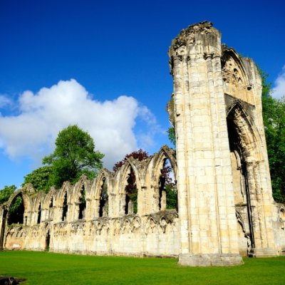 Take a Trip Back in Time with Days Out in York image