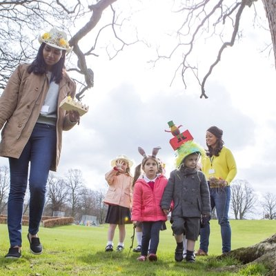 Worldwide Easter traditions you can experience in Great Britain image