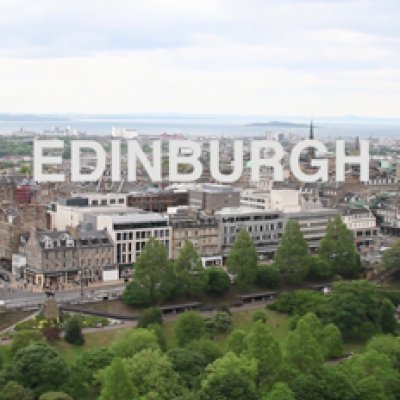 Explore Edinburgh image