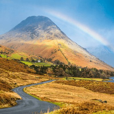 Lakes and Butterflies: Exploring the Towns of the Lake District image