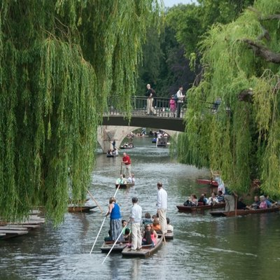 Why you should add Cambridge to your travel list image